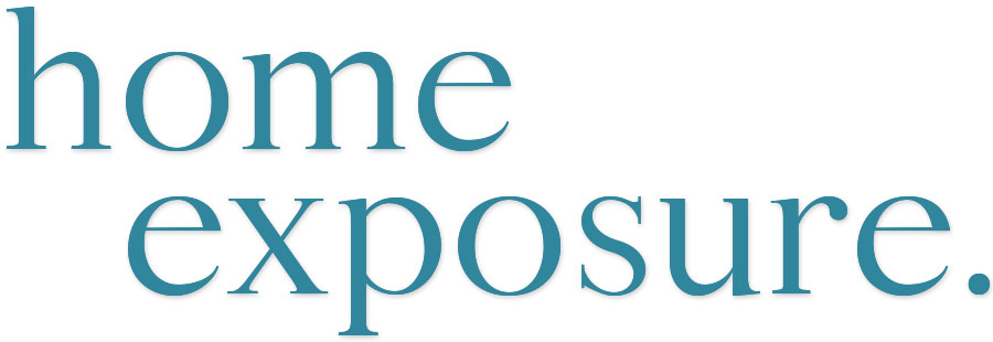 Home Exposure logo