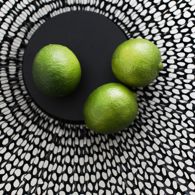 Interior photography, fruit bowl