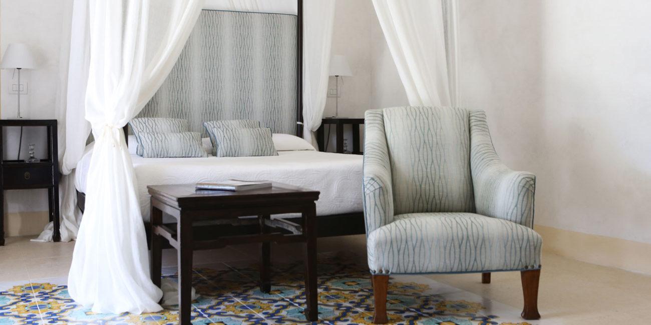 Hotel photography, bedroom interior design