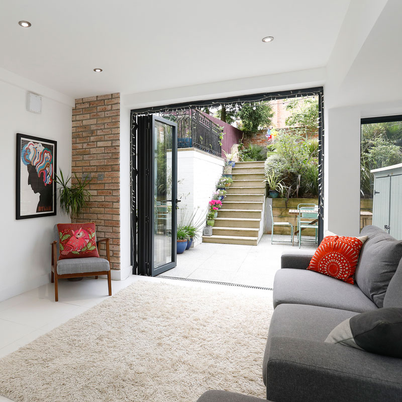 Property photography for home owners - interior view