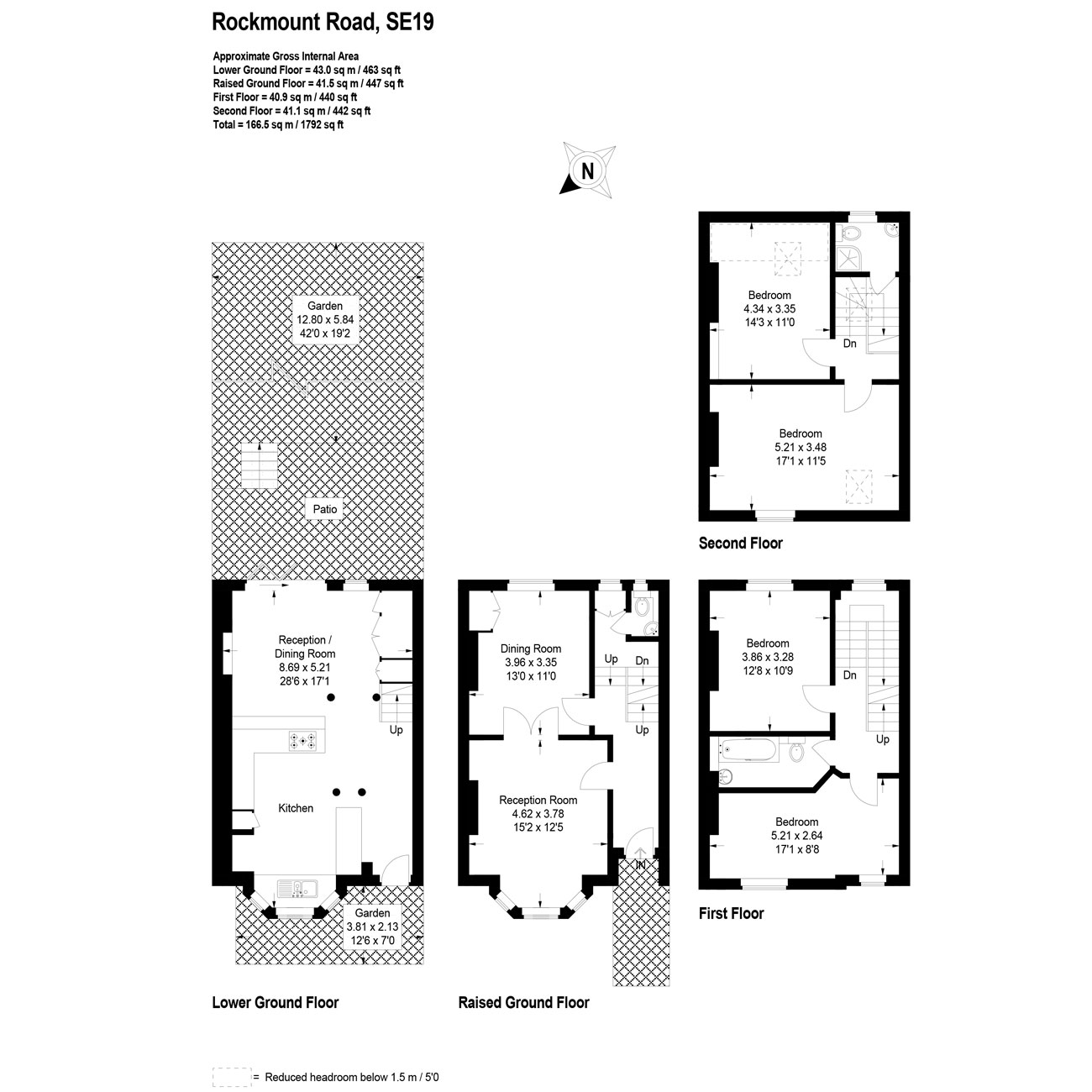Property photography for home owners - floor plan
